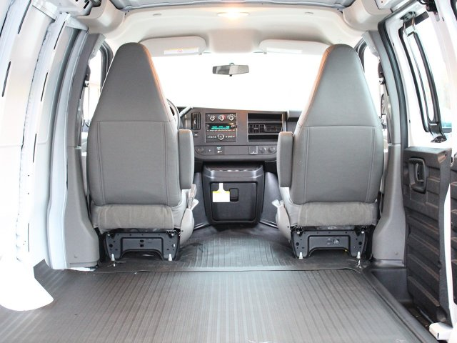 2017 Express 2500 Cargo Van #17C290T - photo 37