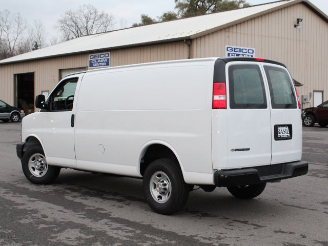2017 Express 2500 Cargo Van #17C290T - photo 8