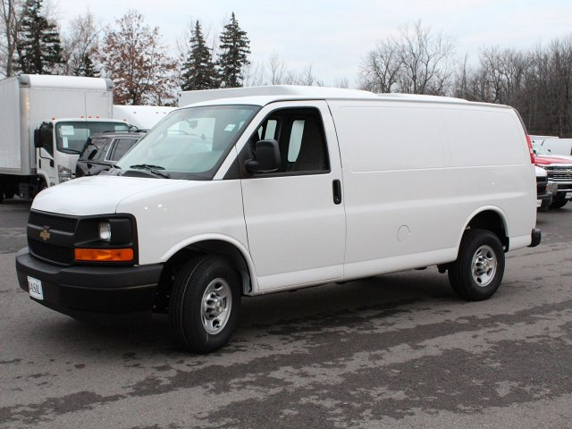 2017 Express 2500 Cargo Van #17C290T - photo 10