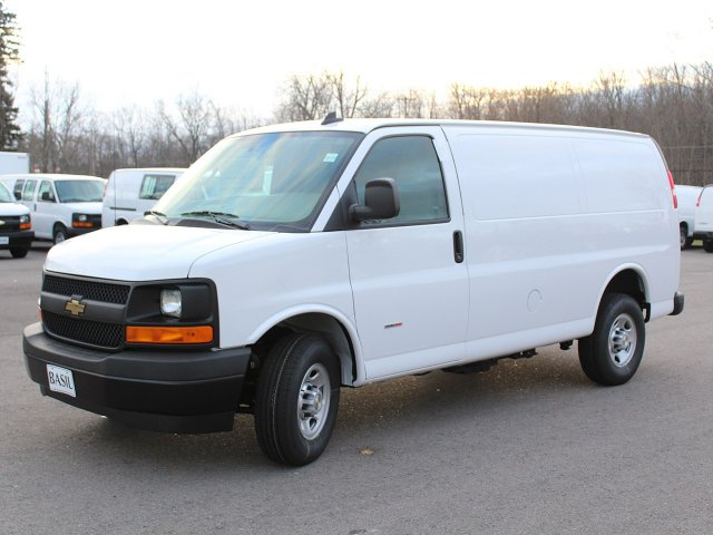 2017 Express 3500, Cargo Van #17C291T - photo 5
