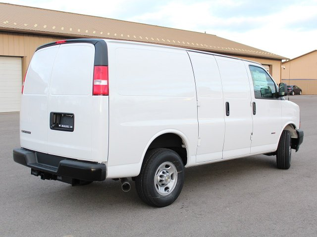 2017 Express 3500, Cargo Van #17C291T - photo 3