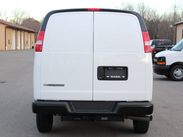 2017 Express 3500, Cargo Van #17C291T - photo 8