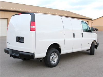 2017 Express 3500 Cargo Van #17C291T - photo 3