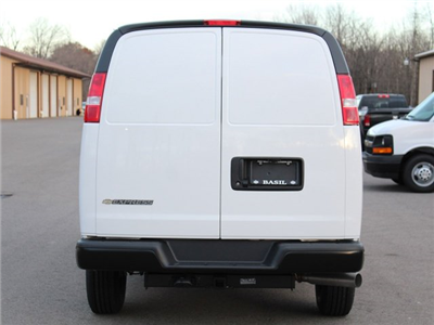 2017 Express 3500 Cargo Van #17C291T - photo 7