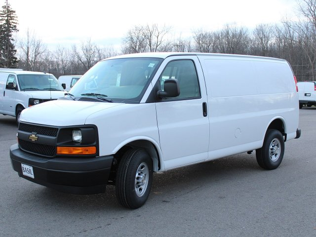 2017 Express 2500 Cargo Van #17C292T - photo 5