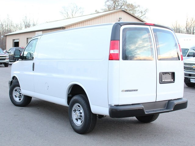 2017 Express 2500 Cargo Van #17C292T - photo 8