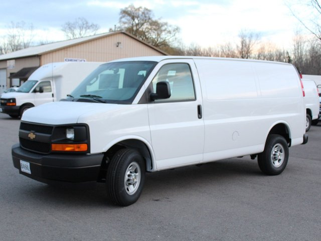 2017 Express 2500 Cargo Van #17C294T - photo 5