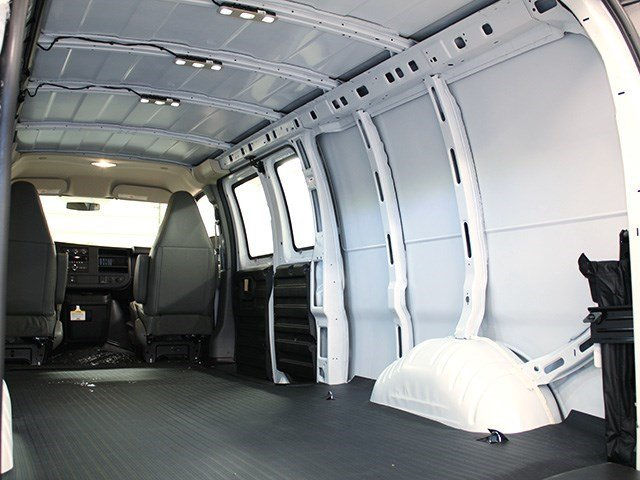 2017 Express 2500 Cargo Van #17C29T - photo 10