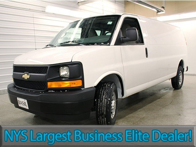 2017 Express 2500 Cargo Van #17C29T - photo 4