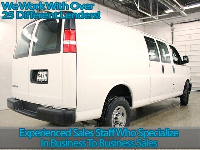2017 Express 2500 Cargo Van #17C29T - photo 3