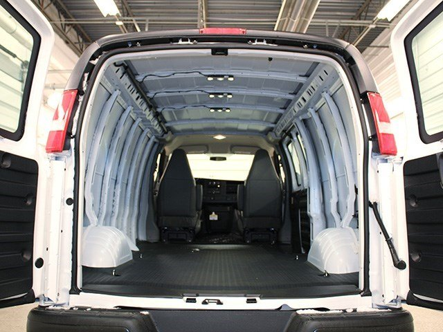 2017 Express 2500 Cargo Van #17C29T - photo 2