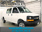 2017 Express 2500 Cargo Van #17C29T - photo 1