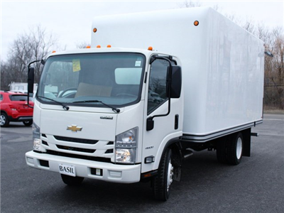 2017 LCF 4500 Regular Cab, Unicell Dry Freight #17C305T - photo 10