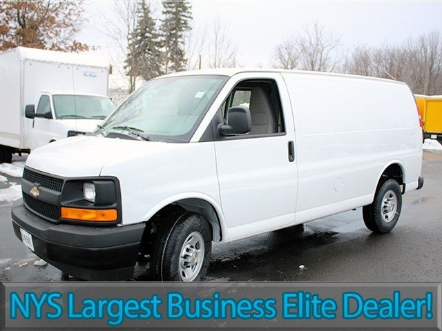 2017 Express 2500, Cargo Van #17C30T - photo 3