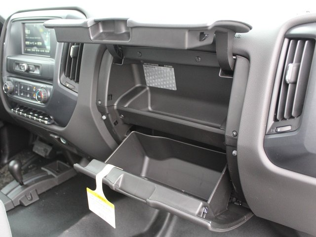 2017 Silverado 2500 Regular Cab 4x4, Knapheide Service Body #17C316T - photo 21