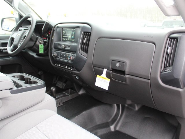 2017 Silverado 2500 Regular Cab 4x4, Knapheide Service Body #17C316T - photo 22