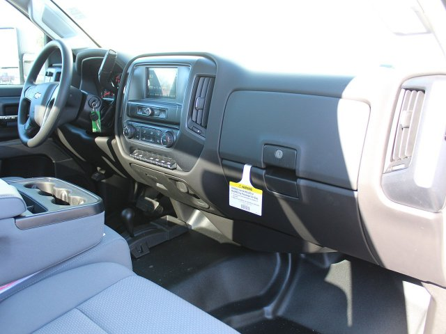 2017 Silverado 3500 Regular Cab 4x4,  Knapheide Standard Service Body #17C318T - photo 25