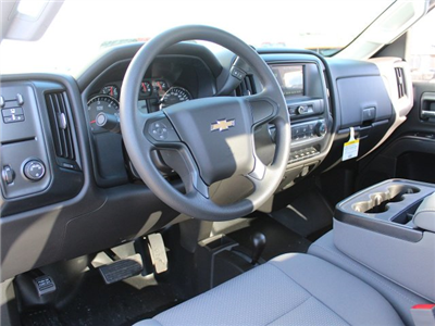 2017 Silverado 3500 Regular Cab 4x4,  Knapheide Standard Service Body #17C318T - photo 20