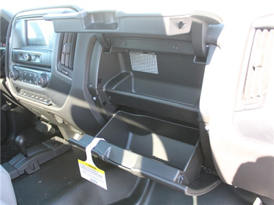 2017 Silverado 3500 Regular Cab 4x4,  Knapheide Standard Service Body #17C318T - photo 24