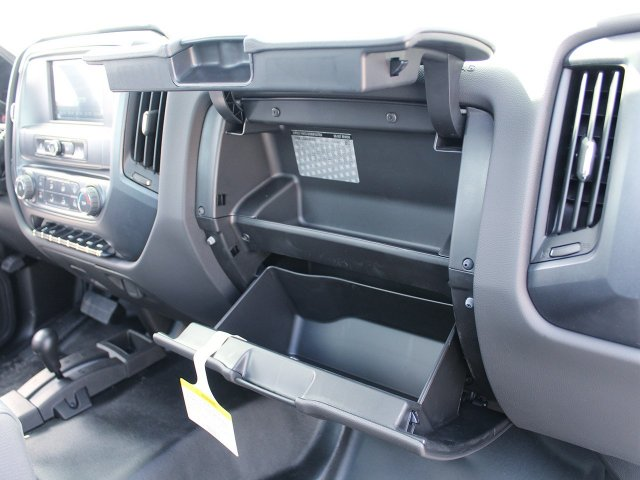 2017 Silverado 3500 Regular Cab DRW 4x4, Knapheide Service Body #17C323T - photo 26