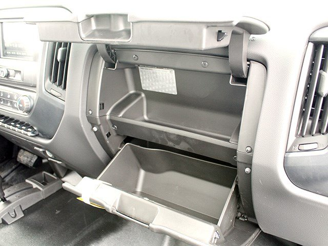 2017 Silverado 3500 Double Cab 4x4, Knapheide Service Body #17C41T - photo 22