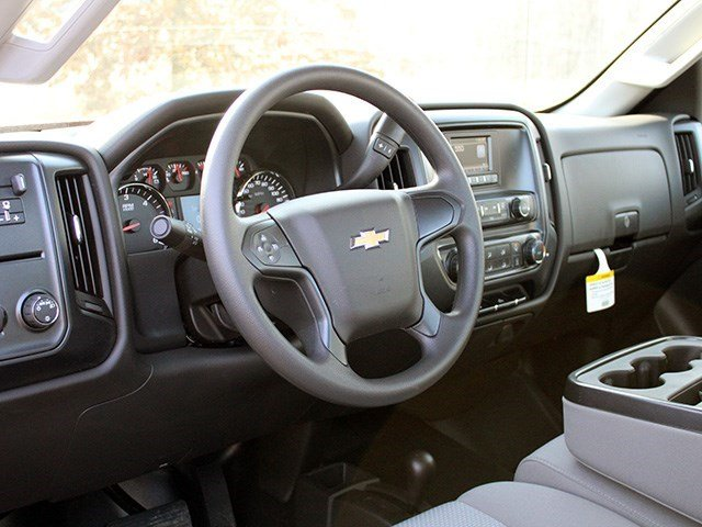 2017 Silverado 2500 Regular Cab 4x4, Pickup #17C43T - photo 14