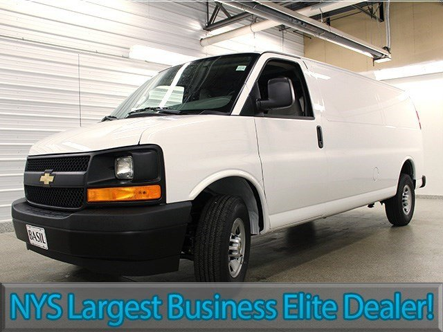 2017 Express 3500, Cargo Van #17C4T - photo 3