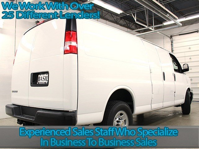 2017 Express 3500, Cargo Van #17C4T - photo 2