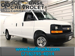 2017 Express 3500, Cargo Van #17C4T - photo 1