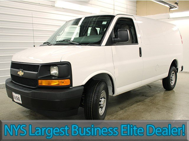2017 Express 2500, Cargo Van #17C52T - photo 3