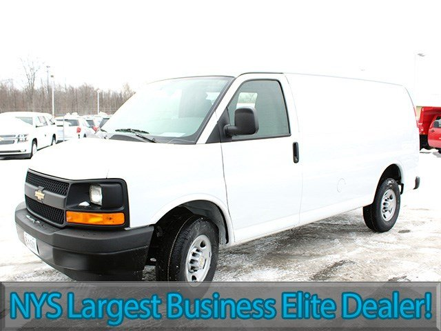 2017 Express 2500, Cargo Van #17C55T - photo 3