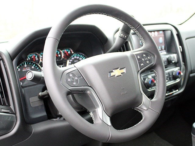 2017 Silverado 2500 Double Cab 4x4, Pickup #17C57T - photo 14
