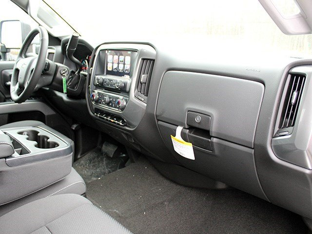 2017 Silverado 2500 Double Cab 4x4, Pickup #17C57T - photo 24