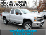 2017 Silverado 2500 Double Cab 4x4, Pickup #17C57T - photo 1