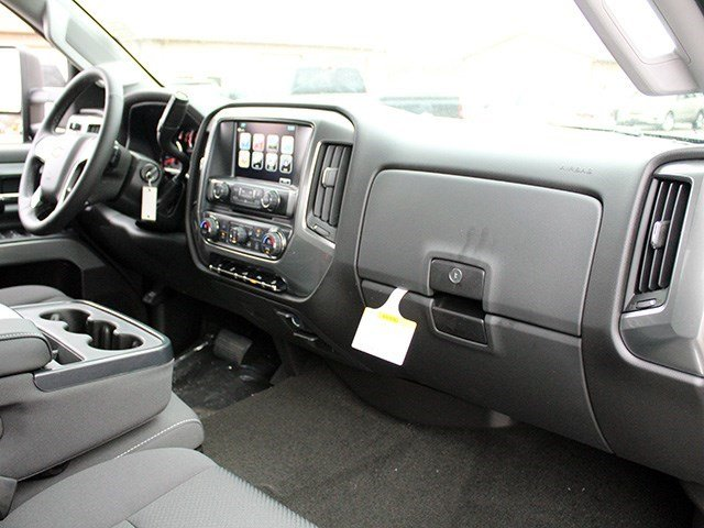 2017 Silverado 2500 Double Cab 4x4, Pickup #17C58T - photo 25