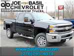 2017 Silverado 2500 Double Cab 4x4, Pickup #17C58T - photo 1