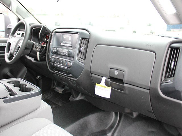 2017 Silverado 2500 Regular Cab, Pickup #17C67T - photo 19