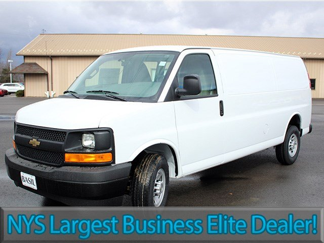 2017 Express 2500, Cargo Van #17C68T - photo 4
