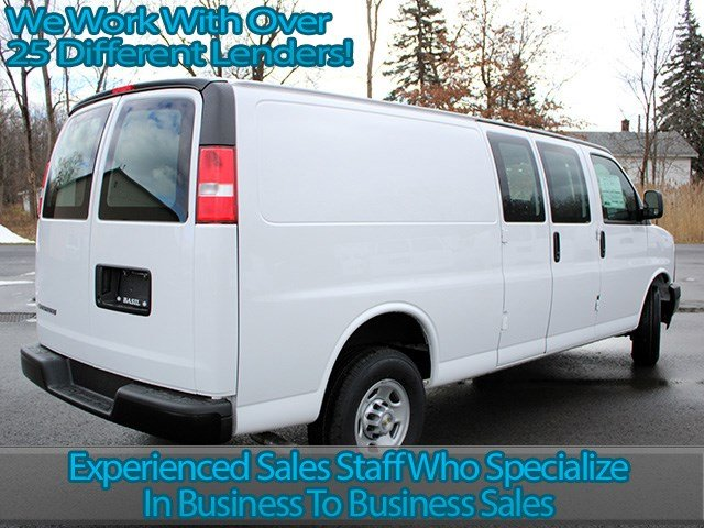 2017 Express 2500, Cargo Van #17C68T - photo 3