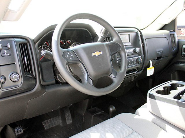2017 Silverado 2500 Regular Cab 4x4, Knapheide Service Body #17C72T - photo 17