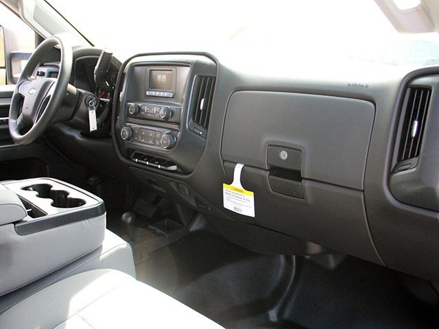 2017 Silverado 2500 Regular Cab 4x4, Knapheide Service Body #17C72T - photo 22