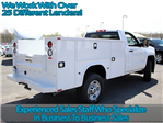 2017 Silverado 2500 Regular Cab 4x4, Knapheide Service Body #17C72T - photo 1