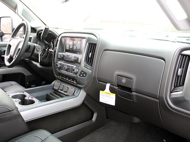 2017 Silverado 2500 Double Cab 4x4, Pickup #17C74T - photo 23