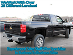 2017 Silverado 2500 Double Cab 4x4, Pickup #17C74T - photo 1