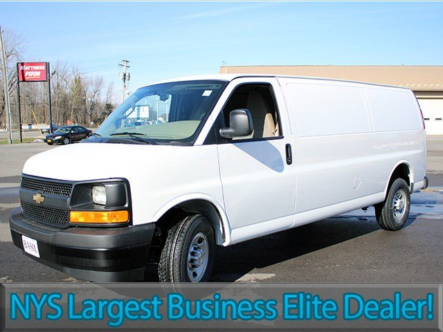 2017 Express 2500, Cargo Van #17C75T - photo 4