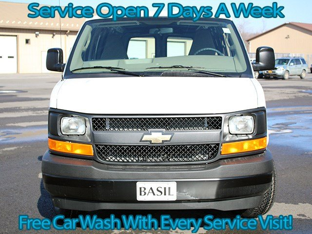 2017 Express 2500, Cargo Van #17C75T - photo 5