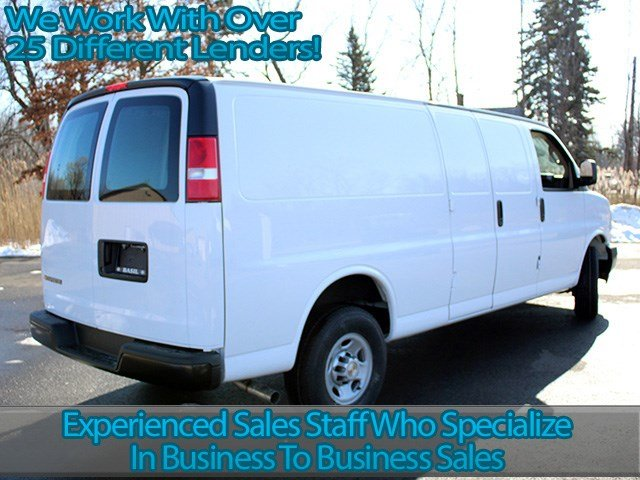 2017 Express 2500, Cargo Van #17C75T - photo 3