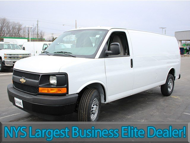 2017 Express 2500, Cargo Van #17C77T - photo 4