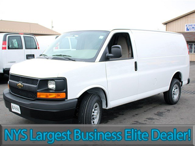 2017 Express 2500, Cargo Van #17C78T - photo 4