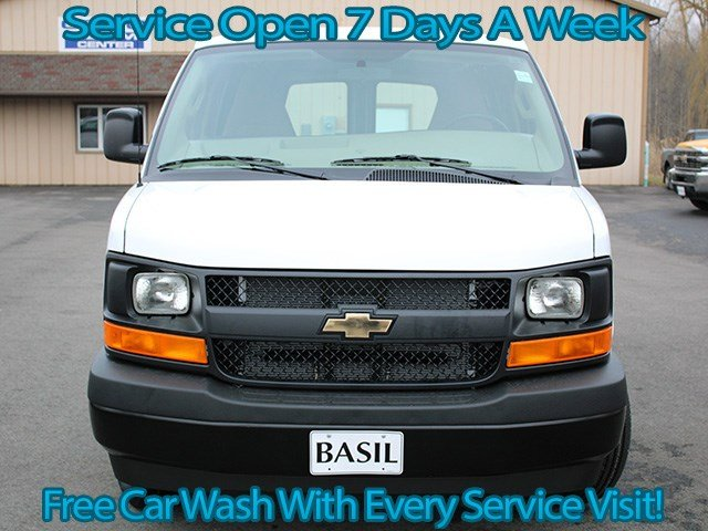 2017 Express 2500, Cargo Van #17C78T - photo 5